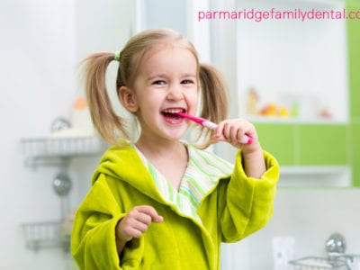 5 Tips To Teach Your Kids To Brush Their Teeth